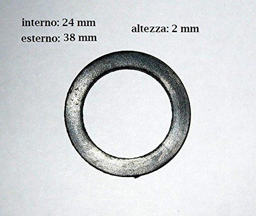 Echo / Shindaiwa 13101655830 Gasket, Fuel Cap (Cap Gasket)