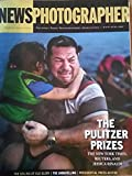 img - for News Photographer Magazine March April 2016 book / textbook / text book