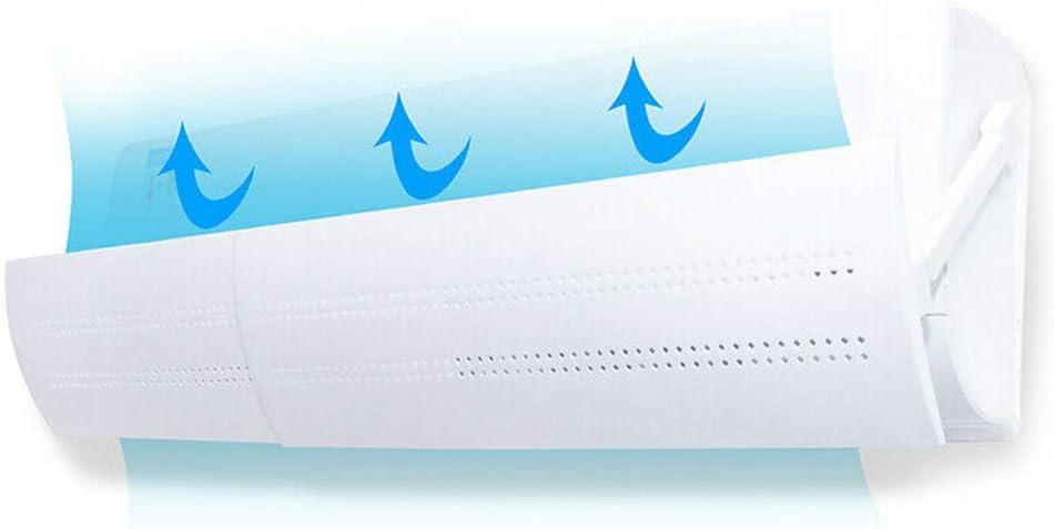 Watopi Deflector ajustable de calor y aire, deflector universal ...