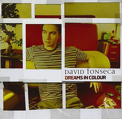 David Fonseca - Dreams In Colour By David Fonseca - Zortam Music