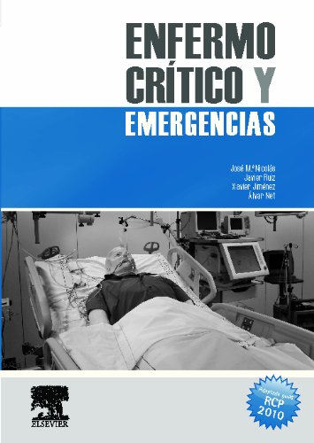 Descargar Libro Enfermo Crítico Y Emergencias J.m.ª Nicolás