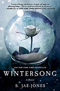 Wintersong by S. Jae-Jones YA fantasy book reviews
