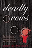 Deadly Vows, Leif M. Wright, 0882824546