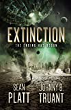 img - for Extinction (Alien Invasion) (Volume 6) book / textbook / text book