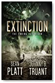 Extinction (Alien Invasion) (Volume 6)