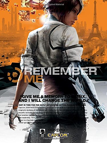 Image of The Art of Remember Me
