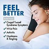 ATX Night Sleep Support Wrist Brace - Carpal Tunnel
