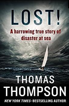 Lost Harrowing True Story Disaster ebook product image
