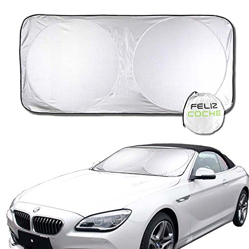 sun shade honda fit - 6