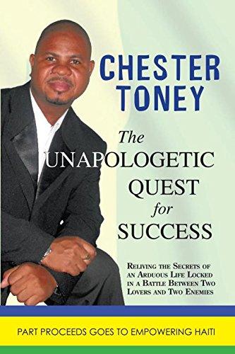 quest for success - 3