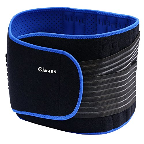 Gimars Lightweight Professional Compression Strap weight