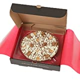"Gourmet Chocolate Pizza Co - Crunchy Munchy (7"")"