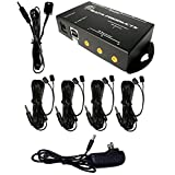 NETWORKING_DEVICE  Amazon, модель BAFX Products IR Remote Control Extender/IR Repeater Kit/BAFX3233, артикул B009ZGK6QS