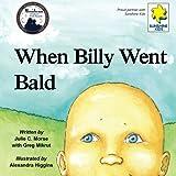 When Billy Went Bald, Julie C. Morse, 1935766376