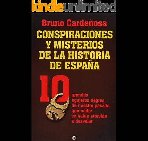 El misterio Ovni eBook: Cardeñosa, Bruno: Amazon.es: Tienda Kindle