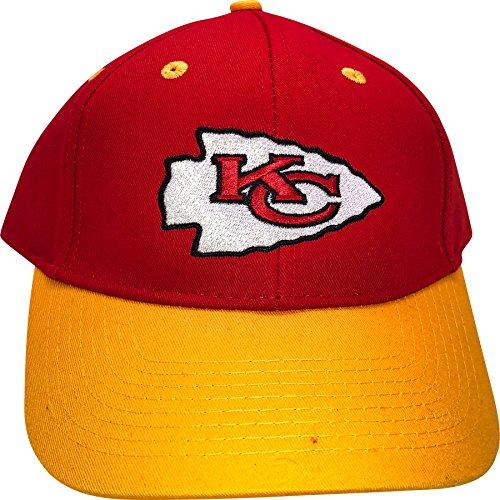 Reebok Kansas City Chiefs Adjustable Hat