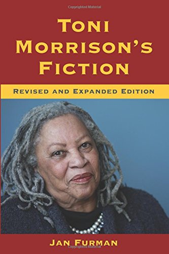 Download Toni Morrison's Fiction: Revised and Expanded Edition (Understanding Contemporary American Literature) pdf epub