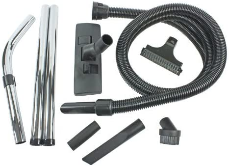 Spares2go Complete Wet /& Dry 3m Hoover Hose Rods Floor /& Mini Tool Kit for Numatic Henry Hetty etc Vacuum Cleaners