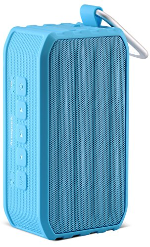 Arespark Bluetooth Playtime Radiator Waterproof