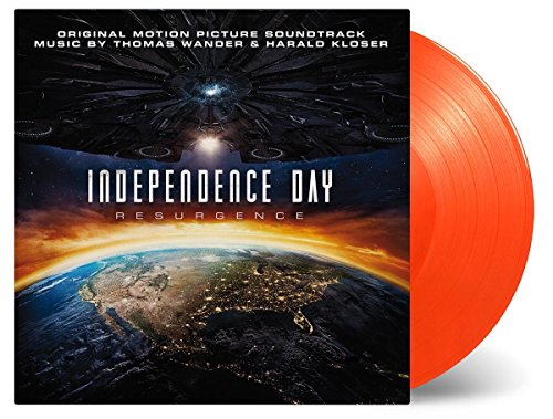 Independence Day: Resurgence (LTD O