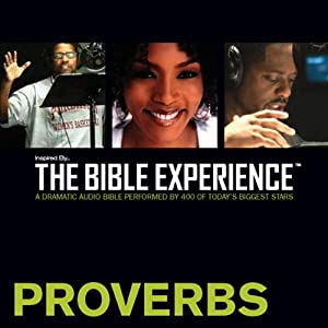 Proverbs Audiobook
