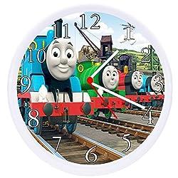 Rusch Inc. Thomas the Train Wall Clock #2