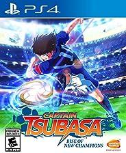 Captain Tsubasa: Rise of New Champions (Super Campeones) - Standard Edition - PlayStation 4
