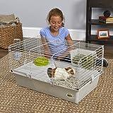Ferplast Cavie Guinea Pig Cage & Rabbit Cage