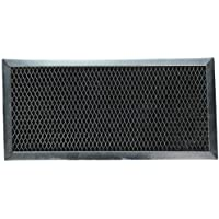 Whirlpool W10120840A Microwave/Mhc Charcoal Filter