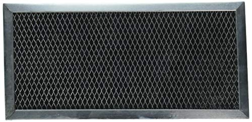 (Whirlpool W10120840A Microwave/Mhc Charcoal Filter, )