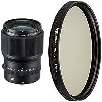 Fujinon GF110mmF2 R LM with Circular Polarizer Lens