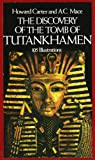 The Discovery of the Tomb of Tutankhamen, Howard Carter and Arthur C. Mace, 0844655627