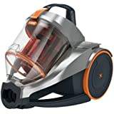 Vax C85Z1BE Dynamo Power Cylinder Vacuum Cleaner, 12 W, 1.5 L
