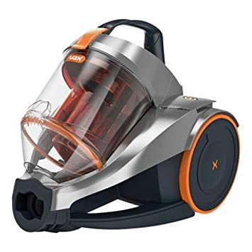 Vax C85Z1BE Dynamo Power Cylinder Vacuum Cleaner 12 W 15 L