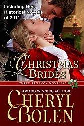 Christmas Brides (Three Regency Novellas) (English Edition)