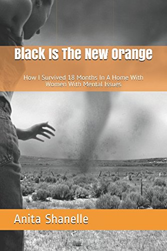 Black Is The New Orange: How I Survived 18 Months