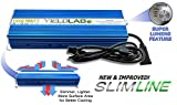 Yield Lab 1000w SLIM LINE Digital Dimming Ballast