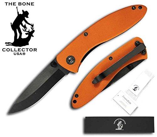 Bone Collector BC-828-OG 3.75