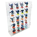 Ikee Design Acrylic Display Rack Case Organizer Storage Box Case offers