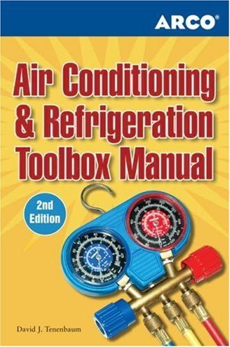 Refrigeration Air Conditioning Tools - Air Conditioning and Refrigeration Toolbox Manual