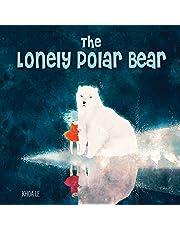 The Lonely Polar Bear