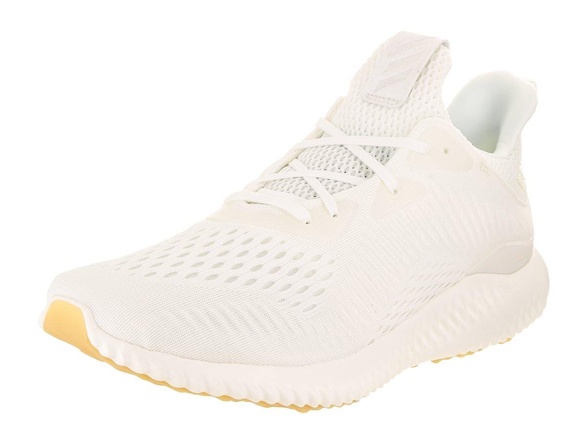 adidas uomini alphabounce em undye m scarpa da corsa su strada