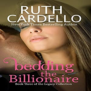 Bedding the Billionaire Hörbuch