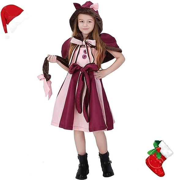 Disfraz de Navidad para niños, Alicia en el País de Las Maravillas ...