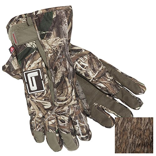 Banded-Gear-Squaw-Creek-Glove-Max-5-Camo