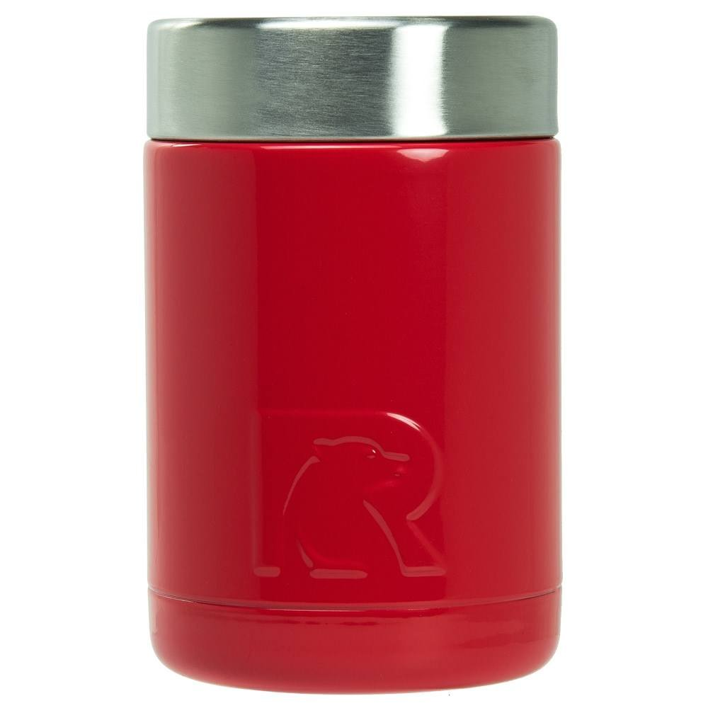 RTIC Double Wall Vacuum Insulated Can (Red)