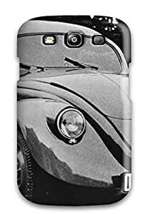 Ideal Jerry L Howell Case Cover For Galaxy S3(1938 Volkswagen Beetle), Protective Stylish Case