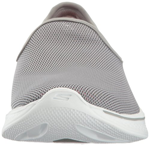 Walking Skechers Women's Gray Airy Go 4 Performance xqwXrOqf8