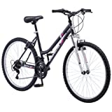 "26"" Roadmaster Granite Peak Women's Bike, Black"