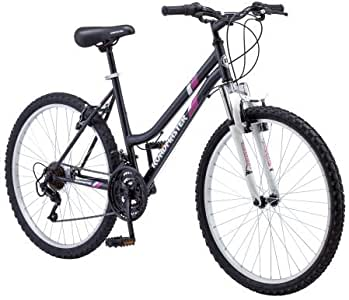 "ROADMASTER R4047WMJ 26"" Roadmaster Granite Peak Women's Bike, Black"